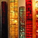 Forest of Light Columns