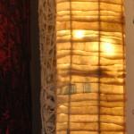 Blanket Light Column