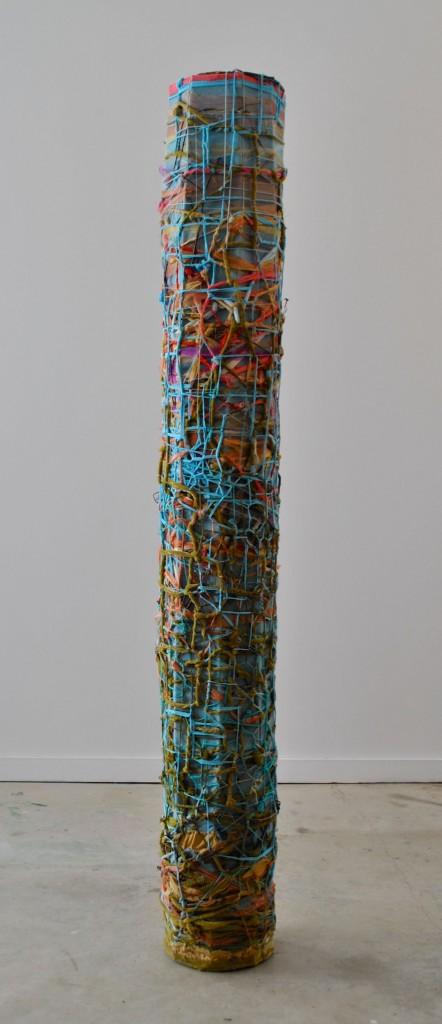 Column of the Fireflies