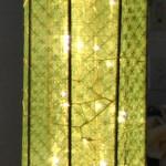 Starry Light Column