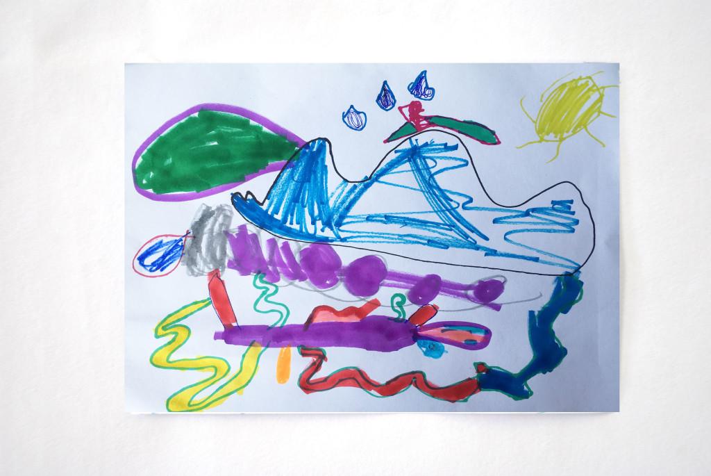Water Doodle 3