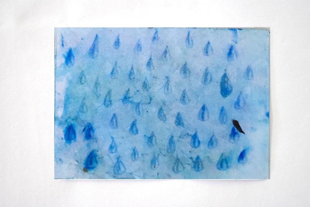 Water Doodle Drops